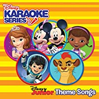 Disney Karaoke Series: Disney Junior Theme
