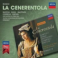 Rossini: La Cenerentola [2 CD] (2012-03-13)