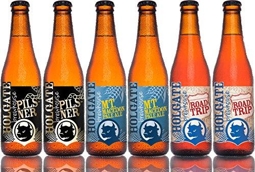 ホルゲート  330ml×2本×3種 飲み比べセット Holgate Brewhouse オーストラリア