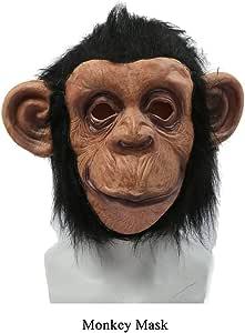 juck 猿 マスク