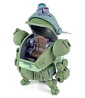 エムアイモルデ キャビコモデルズ チョイプラシリーズ 装甲騎兵ボトムズ ATM-09-ST スコープドッグ