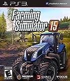 Farming Simulator 15-Nla