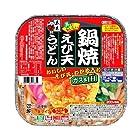 五木食品 鍋焼きえび天うどん 220g 1ケース(18個)