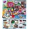 ふしぎの国の洋菓子店 BOX (食玩)