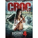 crocs CROC: GODZILLA OF THE SWAMP