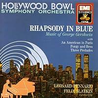 Rhapsody in Blue / Music of Gershwin