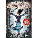 The Last Apprentice: I Am Alice (Book 12) (Last Apprentice, 12)