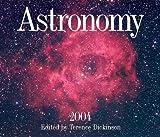 Astronomy 2004 Calendar