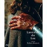 湖のランスロ ロベール・ブレッソン 4Kレストア版 Blu-ray