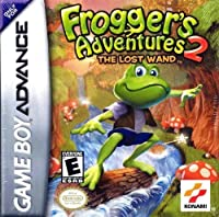 Frogger's Adventure 2: The Lost Wand [並行輸入品]