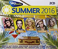 Sky Radio Summer 2016