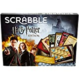 Scrabble Harry Potter Game