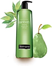 Neutrogena Rainbath Pear and Green Tea, 473ml