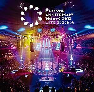 【早期購入特典あり】Perfume Anniversary 10days 2015 PPPPPPPPPP「LIVE 3:5:6:9」(通常盤)【早期予約特典ポスター付】 [DVD]