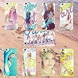 (ラブビューティー) Lovebeauty  韓流グッズ 応援グッズ 少女時代 Girls' Generation iPhone5S/5 ケース /iPhone6 ケース / iPhone6 plus ケース 応援品 cos goods アイフォン 5S/5/6/6P 対応 カバー Tiffany iPhone5S/5 ケース