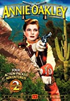 Annie Oakley: TV Series 2 [DVD] [Import]