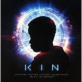 KIN: The Original Motion Picture Soundtrack