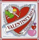 Valentine's Day Is…