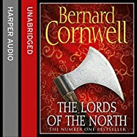 The Lords of the North (The Last Kingdom Series) by NA(1905-07-04)