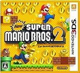 New スーパーマリオブラザーズ 2 - 3DS