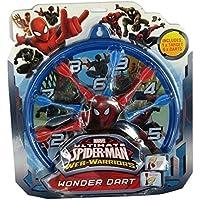 [マーベル]Marvel Ultimate SpiderMan WebWarriors Wonder Dart 907814 [並行輸入品]