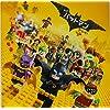 【映画パンフレット】 レゴ(R)バットマン ザ・ムービー 監督 クリス・マッケイ 声 山寺宏一、小島よしお、オカリナ(おかずクラブ)、ゆいP(おかずクラブ)