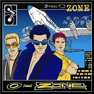 DISCO-ZONE ~恋のマイアヒ~(DVD付)