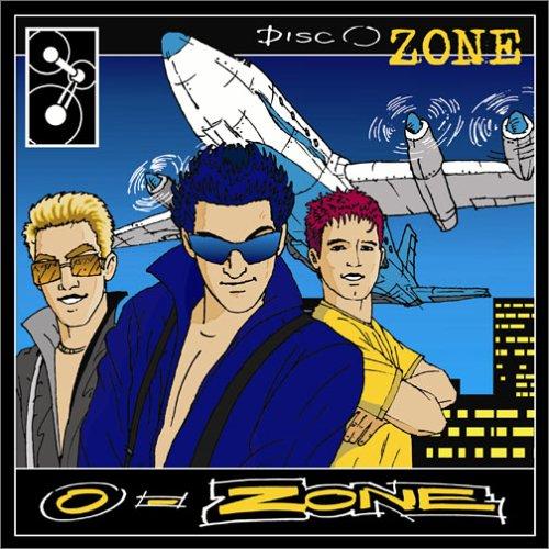 DISCO-ZONE ~恋のマイアヒ~(DVD付)の詳細を見る