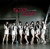 SEXY SEXY/泣いていいよ/Vivid Midnight(初回生産限定盤A)(DVD付)
