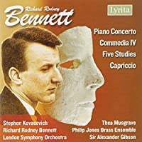 Piano Concerto & Other Works (Jewl)