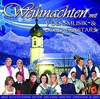 Weihnachten Mit Volksmusi