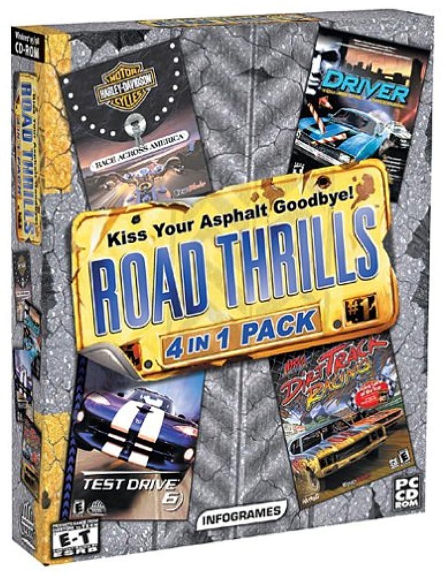 Road Thrills Compilation (輸入版)