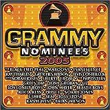 2005 Grammy Nominees 画像