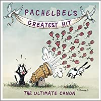 PACHELBEL'S GREATEST H