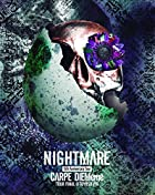 NIGHTMARE 15th Anniversary Tour CARPE DIEMeme TOUR FINAL @ 豊洲PIT(初回生産限定盤) [Blu-ray](在庫あり。)