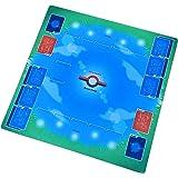 ポケモンカード プレイマット 二面フルサイズ 専用プレイマットケース付 ポケカ プレマ Active Style