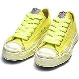 [ミハラヤスヒロ] スニーカー メンズ 靴 MIHARA YASUHIRO 後染め ネオンカラー