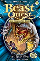 Beast Quest: 49: Ursus the Clawed Roar