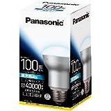 パナソニック LED電球 レフ電球100W相当 密閉形器具対応 E26口金 昼光色相当(9.4W) 一般電球・レフタイプ LDR9DW