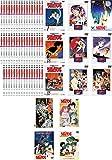 うる星やつらTVシリーズ完全収録版 全50巻 + 劇場版 オンリー・ユー、ビューティフル・ドリーマー、リメンバー・マイ・ラヴ、ラム・ザ・フォーエバー、完結篇、いつだって・マイ・ダーリン + OVA 全4巻 [レンタル落ち] 全60巻セット