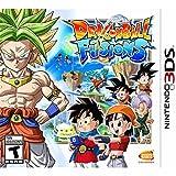 Dragon Ball Fusions Nintendo 3DS ドラゴンボールフュージョンズニンテンドービデオゲーム 北米英語版 [並行輸入品]