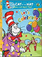 Cat in the Hat: Let's Celebrate [DVD] [Import]