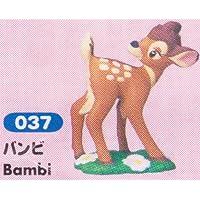 カプセル ディズニーキャラクター フィギュアコレクション リメイクバージョン Part4 バンビ
