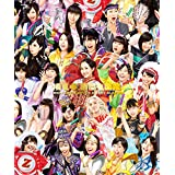 MOMOIRO CLOVER Z BEST ALBUM 「桃も十、番茶も出花」<初回限定 –モノノフパック->
