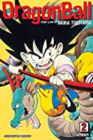 Dragon Ball, Vol. 2 (VIZBIG Edition) by Akira Toriyama(2008-09-16)