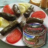 ブドウの葉のドルマ・ヤプラックサルマス/400g缶トルコ輸入食品タメック社~前菜・メゼ