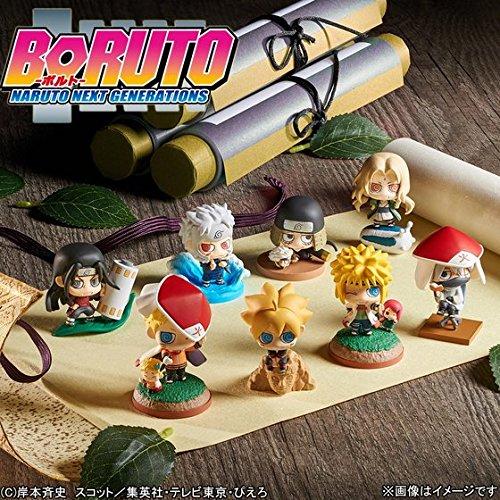 RoomClip商品情報 - ぷちきゃらランド BORUTO ボルト NARUTO NEXT GENERATIONS ボルトと火影たち