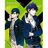 サムライフラメンコ 7(完全生産限定版) [Blu-ray]
