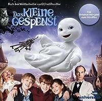 Das kleine Gespenst - Das Hoerspiel zum Kinofilm