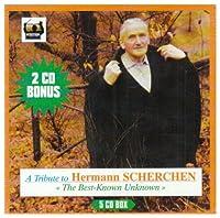 Hommage Hermann Scherchen1